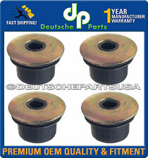 FRONT CONTROL ARM ARMS MOUNT BUSHING 95134104100 for Porsche 944 968 SET 4