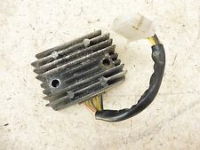 1982 Kawasaki KZ750 750 Spectre K449-3' rectifier regulator unit SH530-12