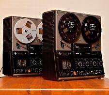 Tonbandgerät Philips N4504 - Generalüberholt !-!-!