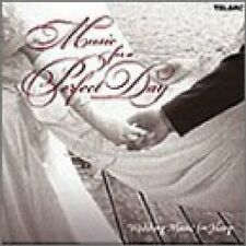 Yolanda Kondonassis - Music for a Perfect Day Wedding Music for Harp [CD]