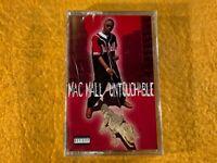 G6-56 MAC MALL Untouchable ..  SEALED .. PARENTAL ADVISORY .. 1996