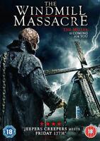 The Windmill Massacre DVD Nuovo DVD (KAL8512)