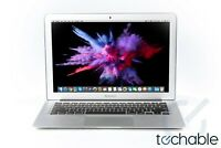 "APPLE MacBook Air 13"" / 2.2 - 3.2GHz CORE i7 / 8GB RAM / 256GB + WARRANTY"