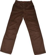 Joker Jeans  Harlem Walker  W29 L34  Braun