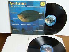 Volume NOVE 9VLP9 UK 2LP 1994 Sonic Youth Tindersticks Madder ROSE morfina