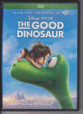 The Good Dinosaur (DVD, 2016,Widescreen,Multilingual)