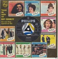Vor 1970 Vinyl-Schallplatten aus den USA & Kanada mit 45 U/min-Subgenre