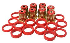Suspension Control Arm Bushing Kit Rear Energy 3.3132R