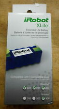 Authentic iRobot Parts - XLife Extended Life Battery Model 4445678