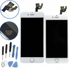 For iPhone 6 6S Plus Screen Replacement LCD Touch Digitizer Pre-Assembly +Tools