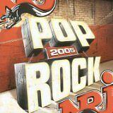 U2, KEANE... - NRJ pop rock 2005 - CD Album