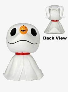 Bust Bank - Nightmare Before Christmas - Zero Figural PVC Bank