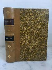 Oeuvres choisies de Buffon l'histoire naturelle des animaux Tome Second 1894