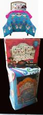 $130 Disney Coco Twin/Full Comforter & Full Sheet Set Bed Guitar Skull Boho New