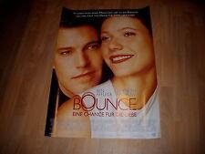 A1 gerollt. Bounce  BEN AFFLECK+GWYNETH PALTROW