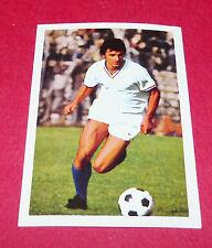 90 JOSIP SKOBLAR OLYMPIQUE MARSEILLE OM AGEDUCATIFS FOOTBALL 1972-1973 PANINI