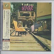 Mama CASS ELLIOT The Road Is No Place For A Lady JAPAN mini lp cd BVCP 40112 NEW