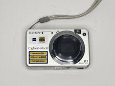 Sony Cyber-Shot 8.1 Mega Pixel Camera