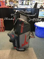 MIZUNO BR-DS STAND BAG - 5 POCKETS - 5 WAY DIVIDER. BRAND NEW