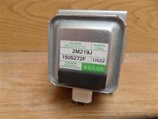 Tubo de Microondas Magnetron witol 2M219J D522 compatible con RHM1714B rhmm 701B