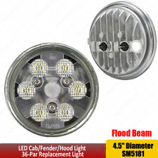 "PAR36 Round 4.5"" inch LED Flood Bulb for Truck Tractor Work Lights Par 36 x1pc"