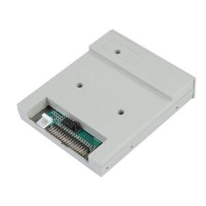 Émulateur De Lecteur Disquette 3,5 pouces 1,44 Mo USB Lecteur de disquette SSD