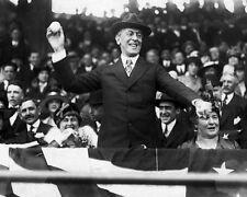 woodrow wilson first inaugural address
