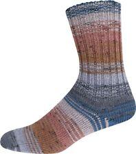 ONline Sockenwolle Supersocke 4-fach Merino Extrafein 100 g Sort. 297 Farbe 2560