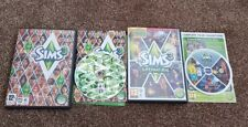 The Sims 3 Pc and The Sims 3 Supernatural Expansion Pack