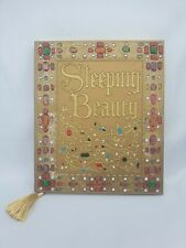More details for disney store aurora sleeping beauty a4 replica journal new