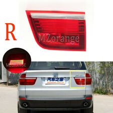 Right Tail Light For BMW X5 2007-10 Passenger Side Inner Rear Lamp Brake Mounted