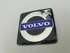 FIT VOLVO C30 S40 S80 V50 V70XC70 XC90 2005 -2014 FRONT GRILLE EMBLEM LOGO BADGE