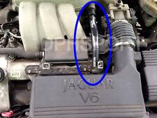JAGUAR X-TYPE 2.5 3.0 V6 ENGINE BREATHER SILICONE HOSE PIPE C2S10945 C2S40863