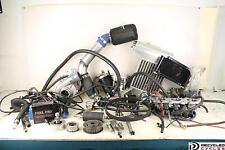 2008 YAMAHA FX NYTRO MTX MPI Stage III Supercharger / Turbocharger Turbo Blower