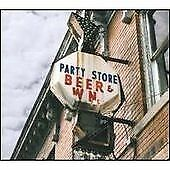Dirtbombs : Party Store CD (2011)