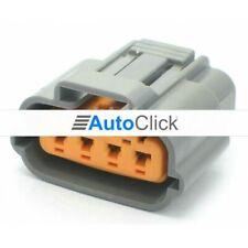 compresi i terminali e sigilli 4-AC123 SUMITOMO 6195-0030 Kit Connettore 4-WAY