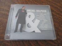 cd album MICHEL DELPECH &...