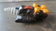 Rare Vintage Transformers G1 Nosecone