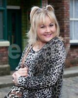 "Coronation Street (TV) Lisa George ""Beth Sutherland Tinker"" 10x8 Photo"