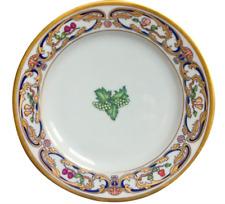 Cartier Maison du prince salad plate
