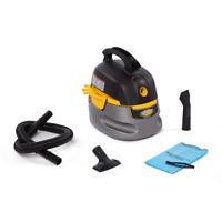 2.5 Gal. Compact Portable Wet Dry Shop Garage Vacuum Vac Blower Port Lightweight