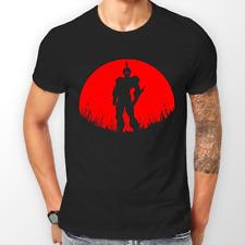 GUYVER BIO BOOSTER ARMOR Red Moon Anime Manga Unisex Tshirt T-Shirt Tee ALL SIZE