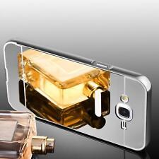 Schutz hülle Case Bumper Handy Tasche Hard Cover schale für iPhone 6 6s Silber