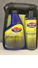 Car Care Magic Pack Cleaning Kit
