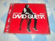 Nothing But The Beat von David Guetta (2011)  2 CD´s