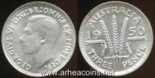 Silver Pre-Decimal Coins