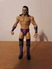 WWE Neville (loose figure) utilisé comme Afficher uniquement