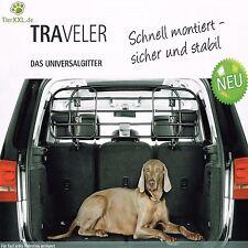 Kleinmetall Hundegitter Hundetrennnetz Traveler Gepäckgitter Trennnetz Netz (06)