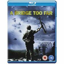 Bridge Too Far 5039036041294 With Sean Connery Blu-ray Region 2