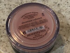 BareMinerals All Over Face Color - Showtime Radiance , 0.85 g / 0.03 oz